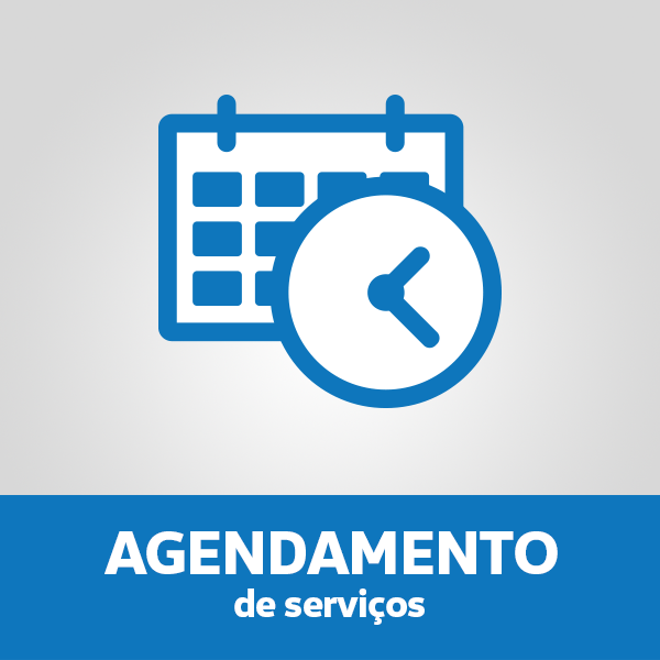 agendamento de serviços paraguaçu, volkswagen